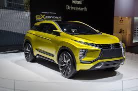 mitsubishi xm concept crossover mitsubishi 2016 u2013 idea di immagine auto