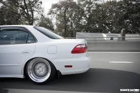 slammed honda accord fresh u0026 proper accord sedan stancenation form u003e function