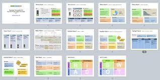 team progress report template keynote status template clear successful status reports