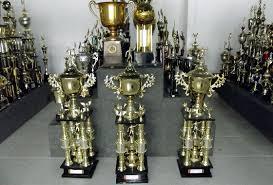 Super Sala de troféus, museu e memorial | Blog de Esportes #NF68