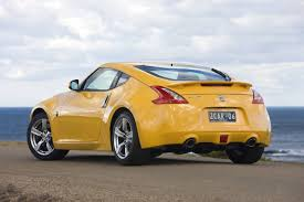 nissan australia buyer u0027s guide nissan z34 370z 2009 on