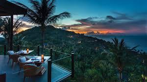 koh samui resorts thailand luxury resort four seasons koh samui