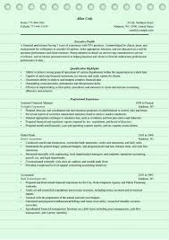 assistant manager finance resume samples 4 sample ms word doc