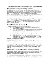 intern sle resume 28 images resume for pharmacists sales