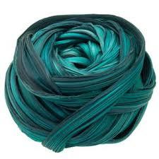 shibori ribbon buy silk shibori ribbon midnight teal categoria hobbyperline