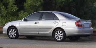 used toyota camry 2003 toyota camry 2003