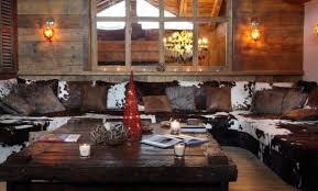 cuisine style chalet cuisine style chalet great cuisine bois style chalet tours design