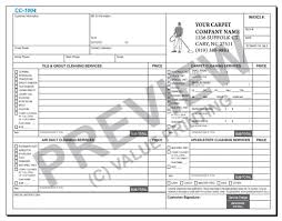 Sle Invoice Template Excel Free Billing Invoice Template Excel Pdf Word Doc Carpet Cleaning