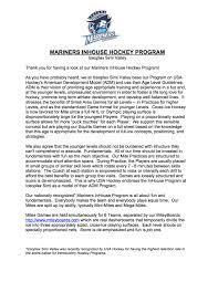 ventura mariners hockey in house hockey