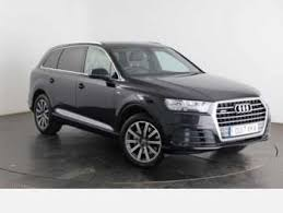 audi crawley used cars used audi q7 cars for sale in crawley sussex motors co uk