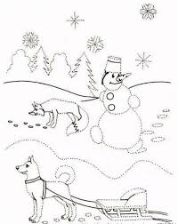 handwriting for kids practice worksheets funnycrafts