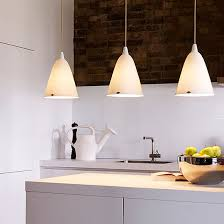 Kitchen Pendant Lights Uk 8 Pendant Lights To Brighten Your Country Kitchen Ideal Home