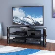 Wall Tv Stands Corner Tv Stands Corner Tv Stands Walmart Com Stand Inch 97f2dfe4e6be 1