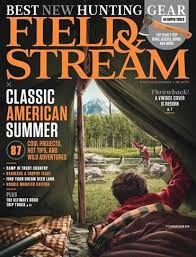 Woodworking Magazine Canada by Field U0026 Stream Magazine Subscription Canada