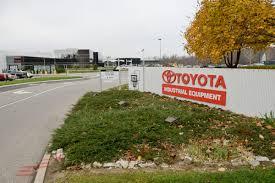 toyota corporate headquarters toyota announces 17 5 million expansion in columbus