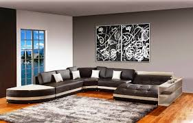 paint color ideas for living room accent wall 3 color wall