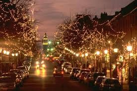 alexandria festival of lights what to do in december in washington dc festivals events