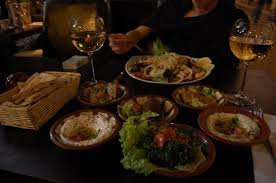 our dinner order picture of di yar tripadvisor