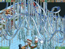 tpr track challenge winter page 3 theme park review