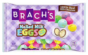 malted easter eggs brach s malted milk eggs grocery gourmet food