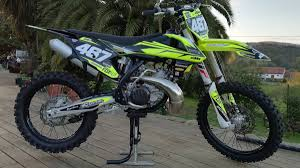 85cc motocross bike kick two strokes moto related motocross forums message