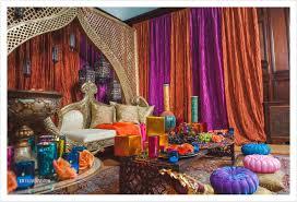 moroccan style home decor moroccan inspired sangeet decor partyland wedding photographer dma