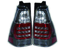 4th gen 4runner led tail lights toyota 4runner tail light ebay