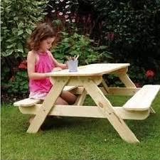 children s outdoor table and chairs childrens garden furniture ebay regarding childrens outdoor