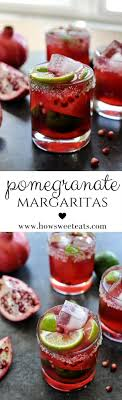 best 25 pomegranate margarita ideas on margarita