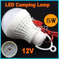 12 volt led fishing lights led cing l dc12v 3w5w7w9w12w 5730smd led light bulb night