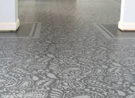 51 best salon flooring design painted plywood floor update the good the bad and the ugly
