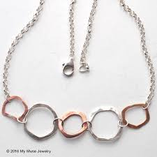 metal circle necklace images The 25 best circle necklace ideas gold circle jpg