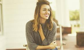 sadie robertson short hair hair it s official sadie robertson confirms end of duck dynasty means