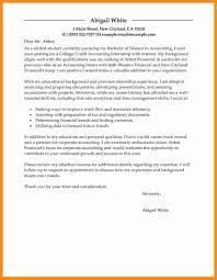 cover letters for accounting example of accounting cover letter