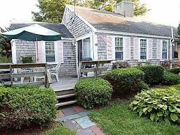 captain gosnold village cozy one bedroom hyannis cottage with