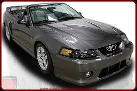 2003 roush mustang 2003 ford mustang roush stage 3 convertible