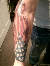 small american flag tattoos flag tattoos tattoo designs tattoo pictures