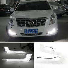 cadillac xts replacement replacement led daytime running light drl drive l fit for