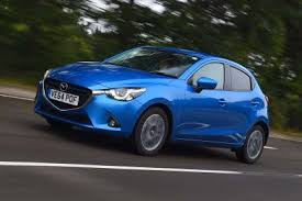 mazda small car models most reliable small cars to buy now auto express