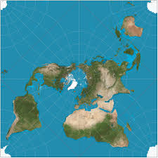 Ff9 World Map by It U0027s Weird Knowing That Most Jrpgs Take Place On Giant Doughnuts