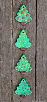 diy bread clay recipe for no bake ornaments