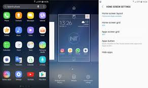 how to apk from play official samsung galaxy s8 launcher from play store for