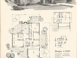 Tri Level House Plans 1970s Download 1980s Home Plans Adhome