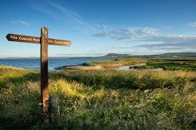 The Fife Coastal Path Home 11 Top Quality B U0026bs
