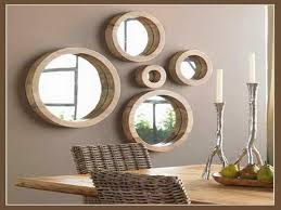 bedroom delightful wall mirror living room wall decor ideas