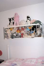 67 best stuffed animal storage images on pinterest home storage