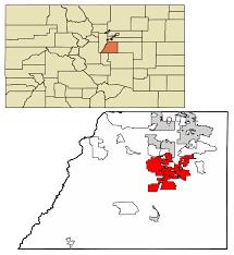 Colorado Medical Power Of Attorney by Castle Rock Colorado Wikipedia