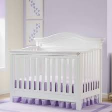 Delta Eclipse 4 In 1 Convertible Crib by Bassett Crib Reviews Adora Curve Top Crib Wakefield Colors