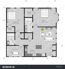 ideas about cad floorplan free home designs photos ideas