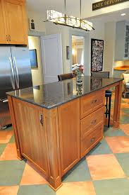 adding an island to an existing kitchen 2012 kitchen island rb schwarz inc